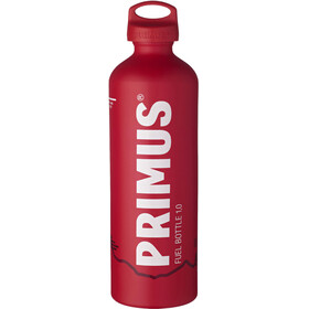 Primus Fuel Bottle 1000ml, red